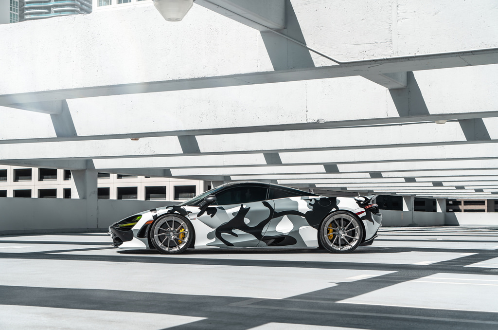 McLaren 720S – AN23 SeriesTWO