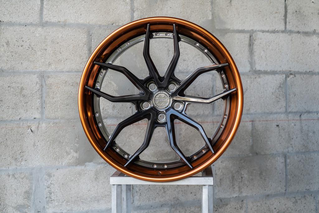 ANRKY Wheels – SeriesTHREE – AN31