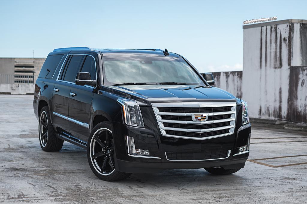 Cadillac Escalade – AN36S