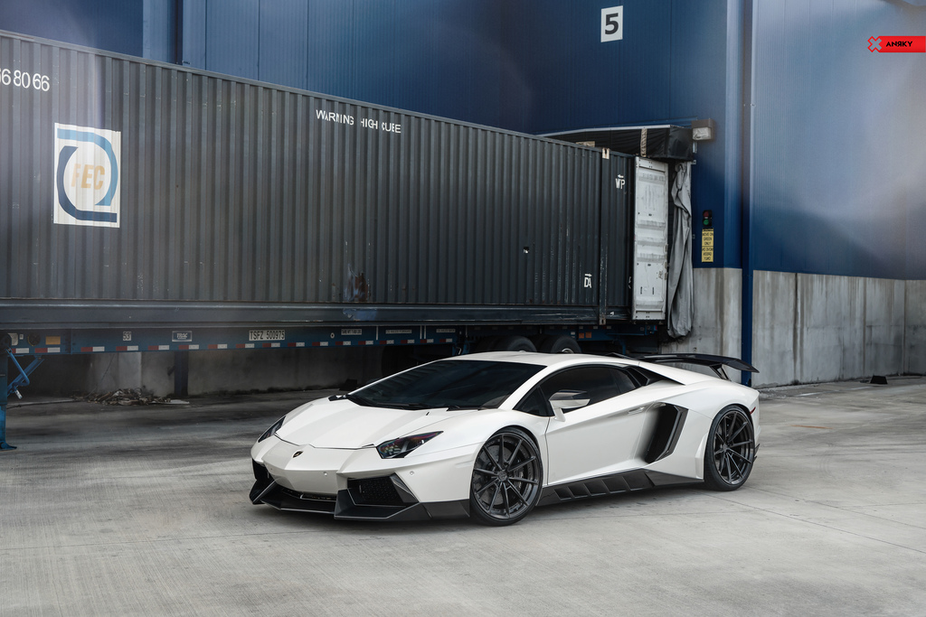 Lamborghini Aventador LP700 – AN28