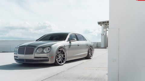Bentley Flying Spur – AN13 SeriesONE
