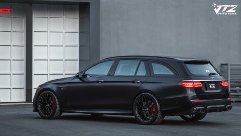 Mercedes Benz E63 Estate – AN10 SeriesONE Monoblock