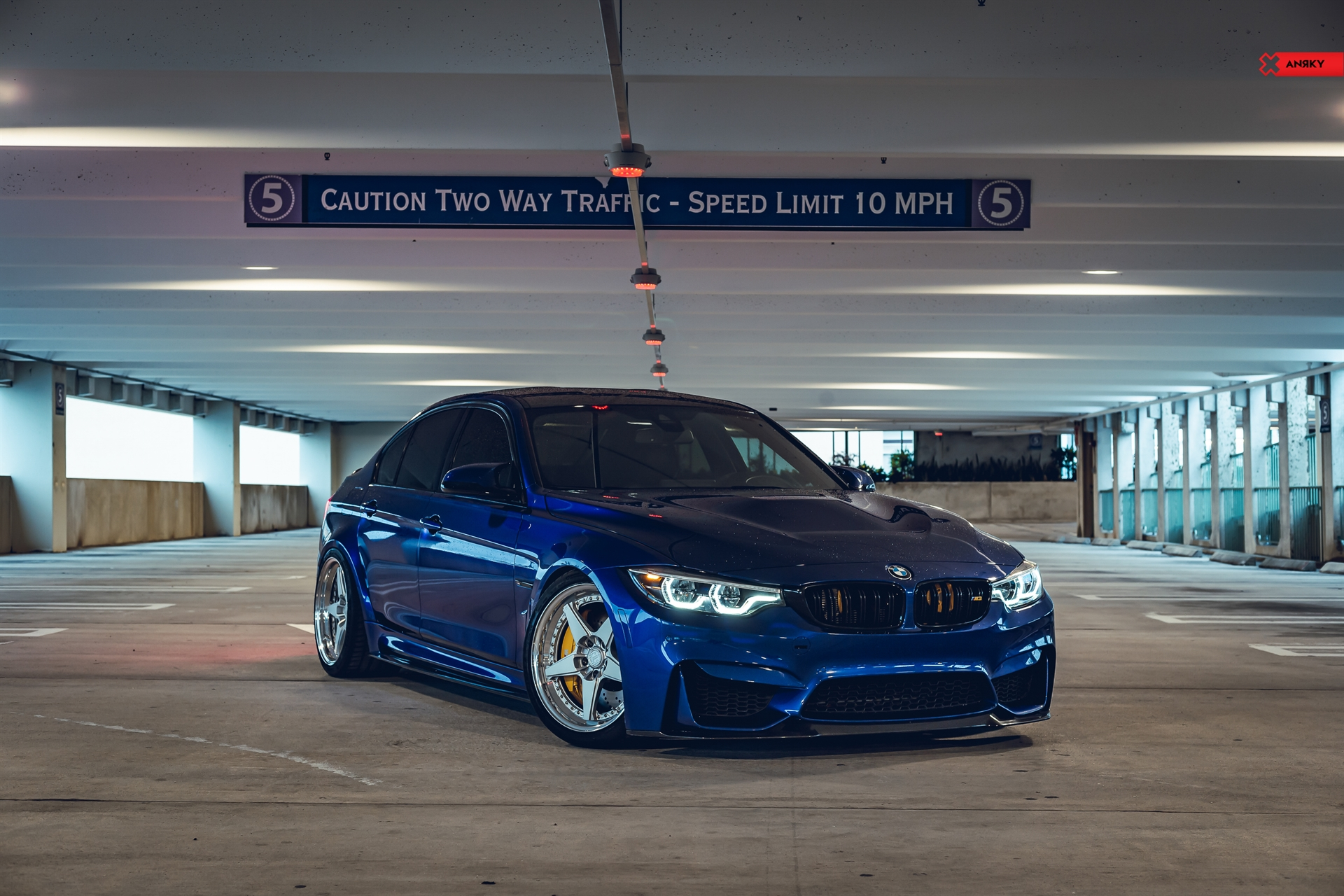 BMW F80 M3 – RETROSeries RS5