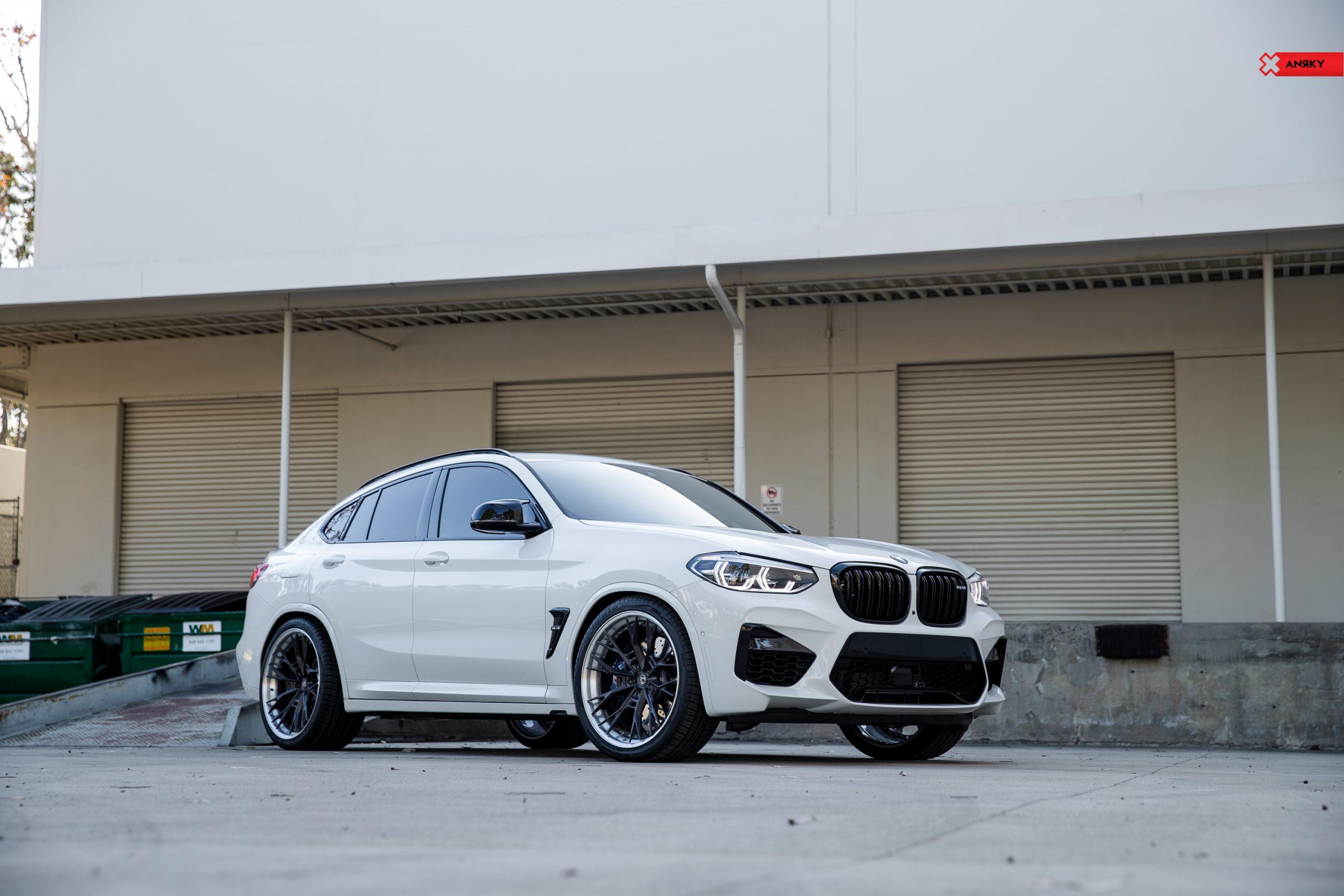 BMW X4M – X|Series S3-X5