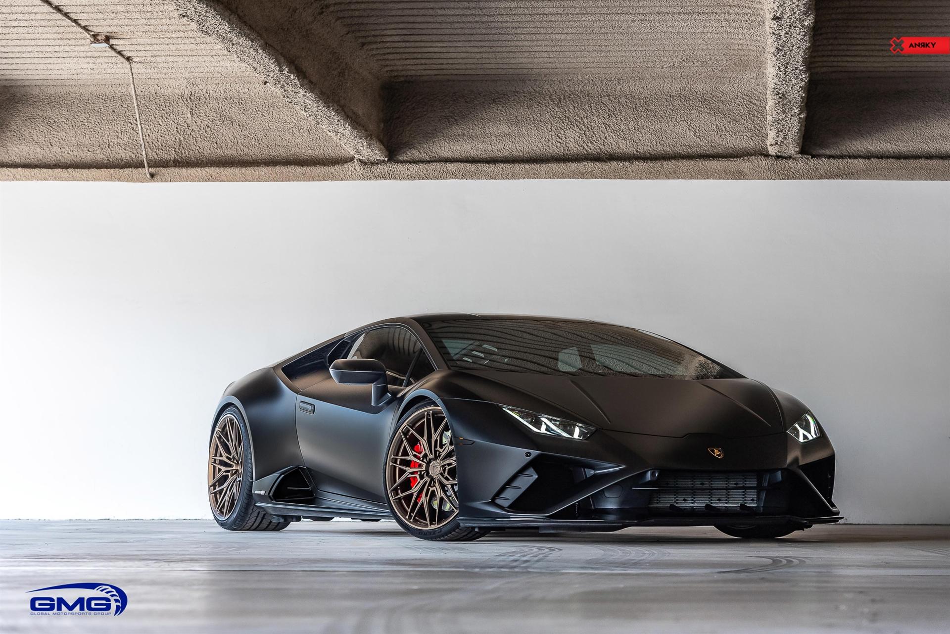 Lamborghini Huracan Evo – X|Series S1-X1
