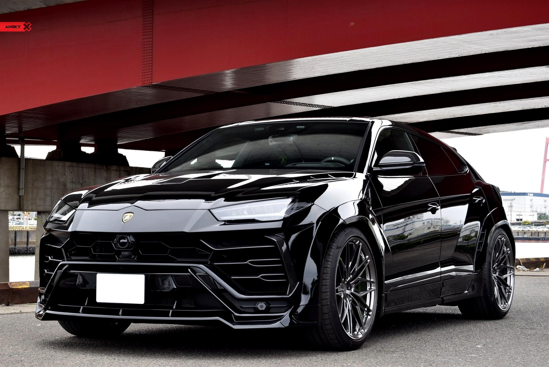 Novitec Lamborghini Urus – X|Series S1-X1